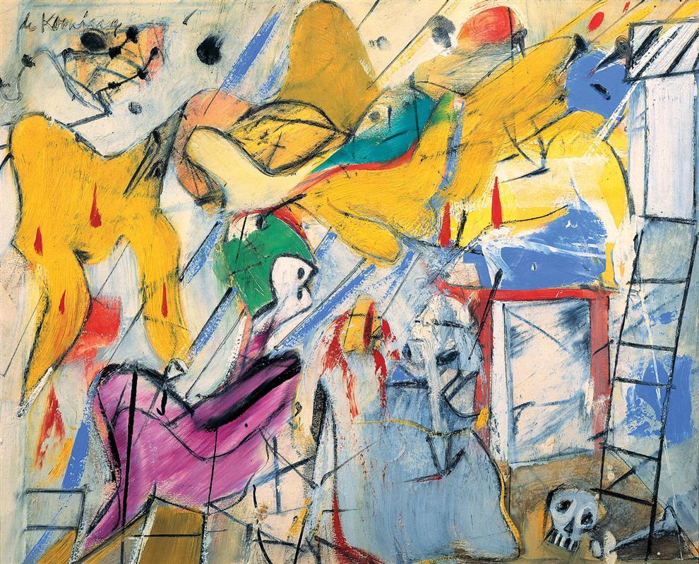 kuning-villem-abstrakciya