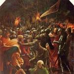 Albreht-Altdorfer-strasti-hristovy-iisusa-berut-pod-strazhu