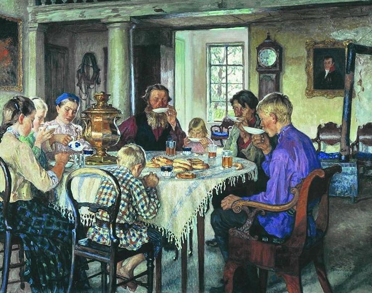 Bogdanov-Belskij-Nikolaj-novie-hozyaeva