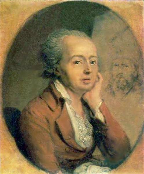 Borovikovskij-Vladimir-portret-dmitriya-levtskogo