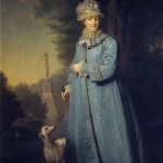 Borovikovskij-Vladimir-portret-ekateriny