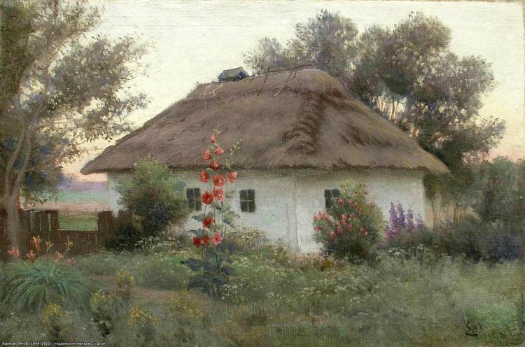Efim-Volkov-ukrainskij-pejzazh