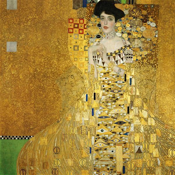 Klimt-Gustav-portret-adeli-bloh-bauer-i