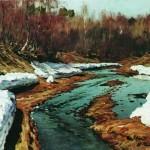 Levitan-Isaak-vesna-poslednij-sneg