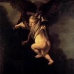 Rembrandt-pohisshenie-ganimeda