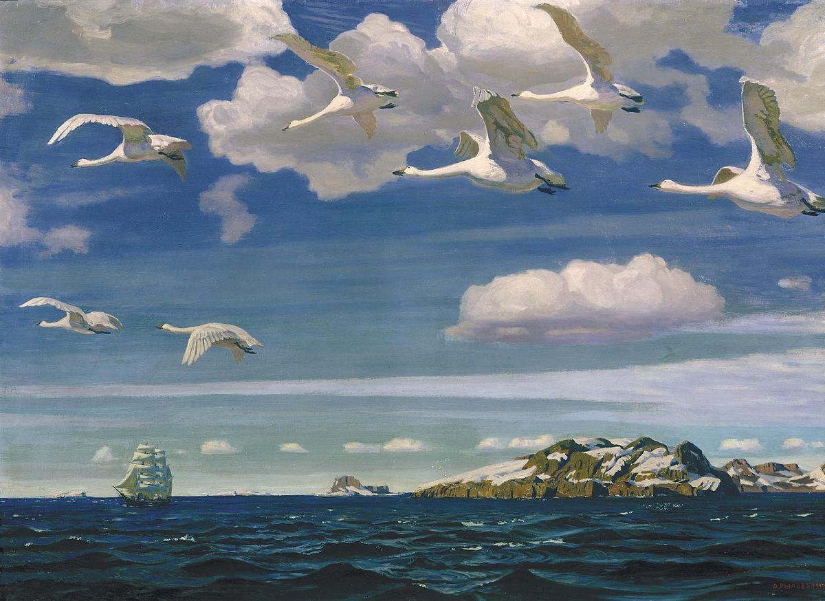 Rylov-Arkadij-v-golubom-prostore