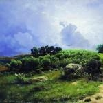 Vasilyev-Fedor-pered-grozoy