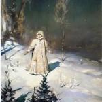 Vasnetsov-Viktor-snegurochka
