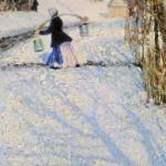 Grabar-Igor-martovskij-sneg