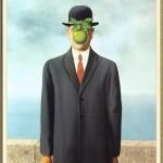 Magritt-Rene-syn-chelovecheskij
