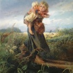 Makovskij-Konstantin-deti-begusshie-ot-grozy