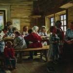 Makovskij-Vladimir-v-selskoj-shkole