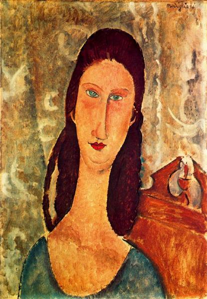 Modilyani-Amadeo-portret-zhanny-ebyutern