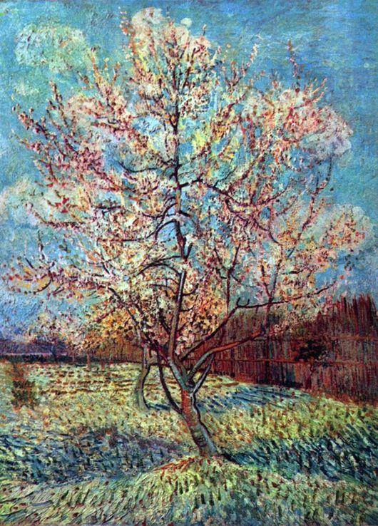 Van-Gog-Vincent-persikovoe-derevo-v-cvetu