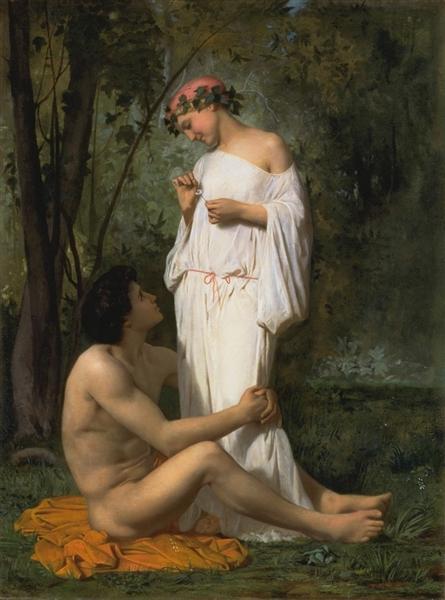 bugro-vilyam-idilliya