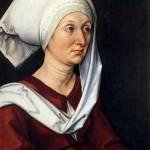 Durer-Albreht-portret-barbary