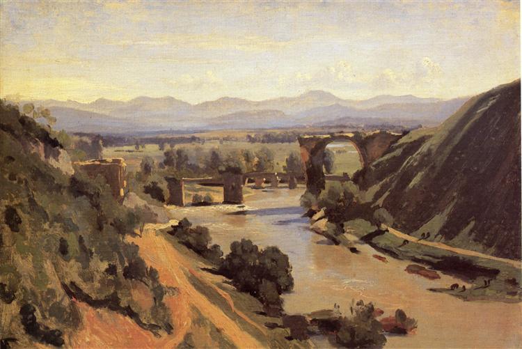 Koro-Kamil-avgustinskij-most-v-narni