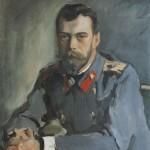 Serov-Valentin-portret-imperatora-nikolaya-2