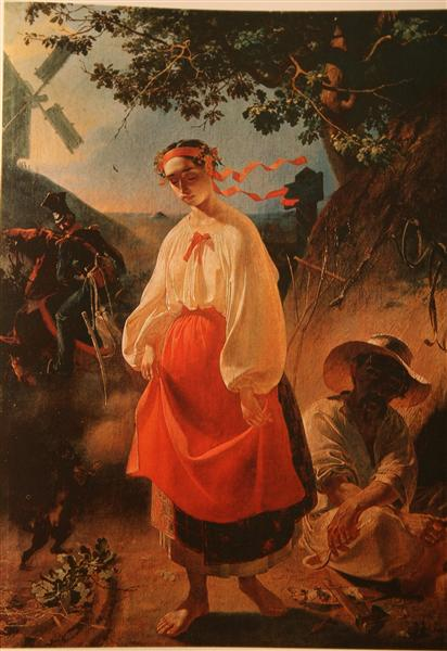 Shevchenko-Taras-katerina