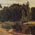 Shishkin-Ivan-prud-v-starom-parke