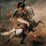 Zheriko-Teodor-oficer-egerej-imperatorskoj-gvardii