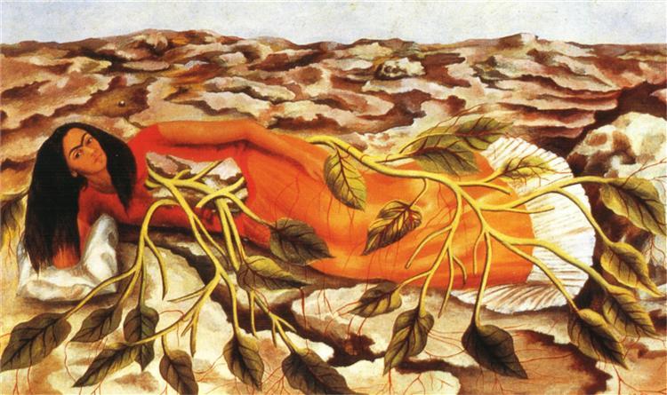 Kalo-Frida-korni