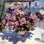 Korovin-Konstantin-rozy