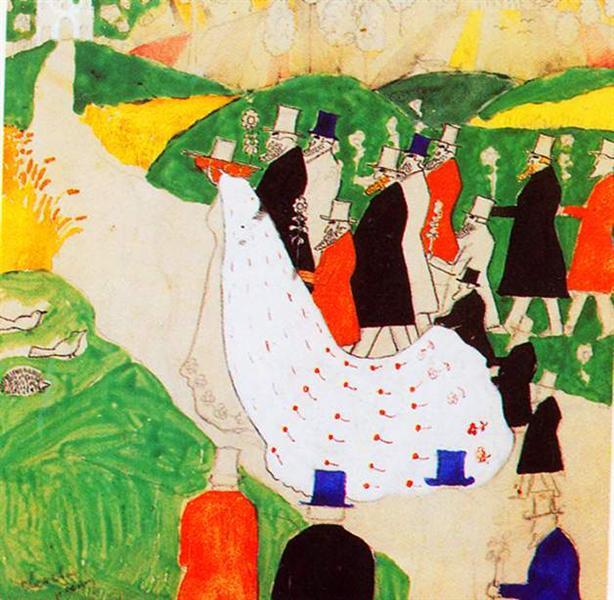 Malevich-Kazimir-svadba