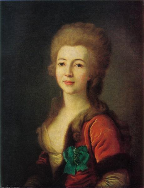 Levickij-Dmitrij-portret-ekateriny-voroncovoj