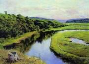 Polenov-Vasilij-reka-klyazma-zhukovka