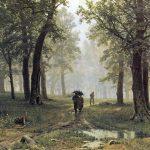 Shishkin-Ivan-dozhd-v-dubovom-lesu