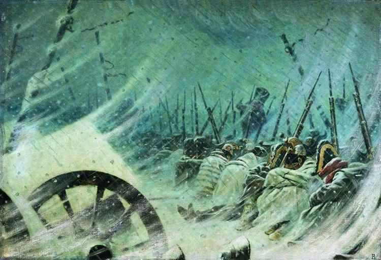Veresshagin-Vasilij-nochnoj-prival-velikoj-armii