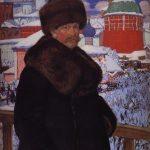 Kustodiev-Boris-avtoportret