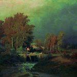 Vasilyev-Fedor-pered-dozhdem
