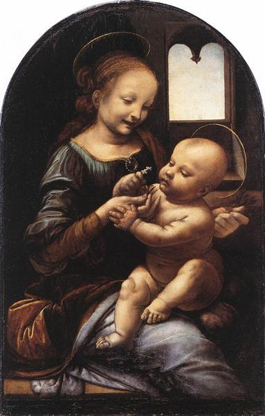 Leonardo-da-Vinchi-madonna-benua
