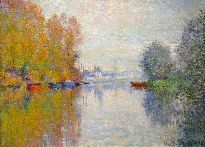 Картинки импрессионизм в живописи