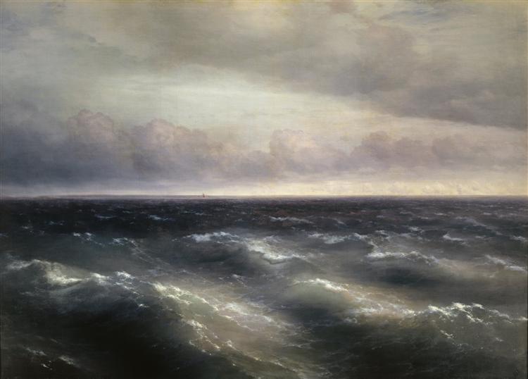 Ajvazovskij-Ivan-chernoe-more