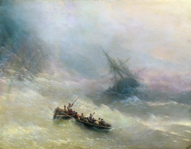 Ajvazovskij-Ivan-raduga