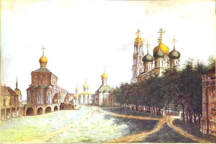 Alekseev-Fedor-troickij-monastyr-i-sergievskaya-lavra