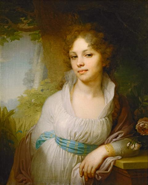 Borovikovskij-Vladimir-portret-lopuhinoj