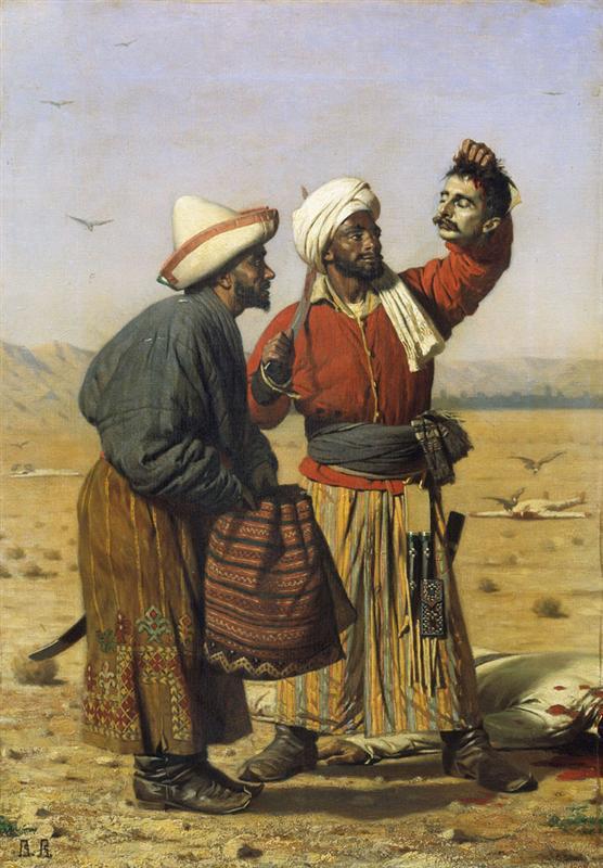 Veresshagin-Vasilij-posle-udachi