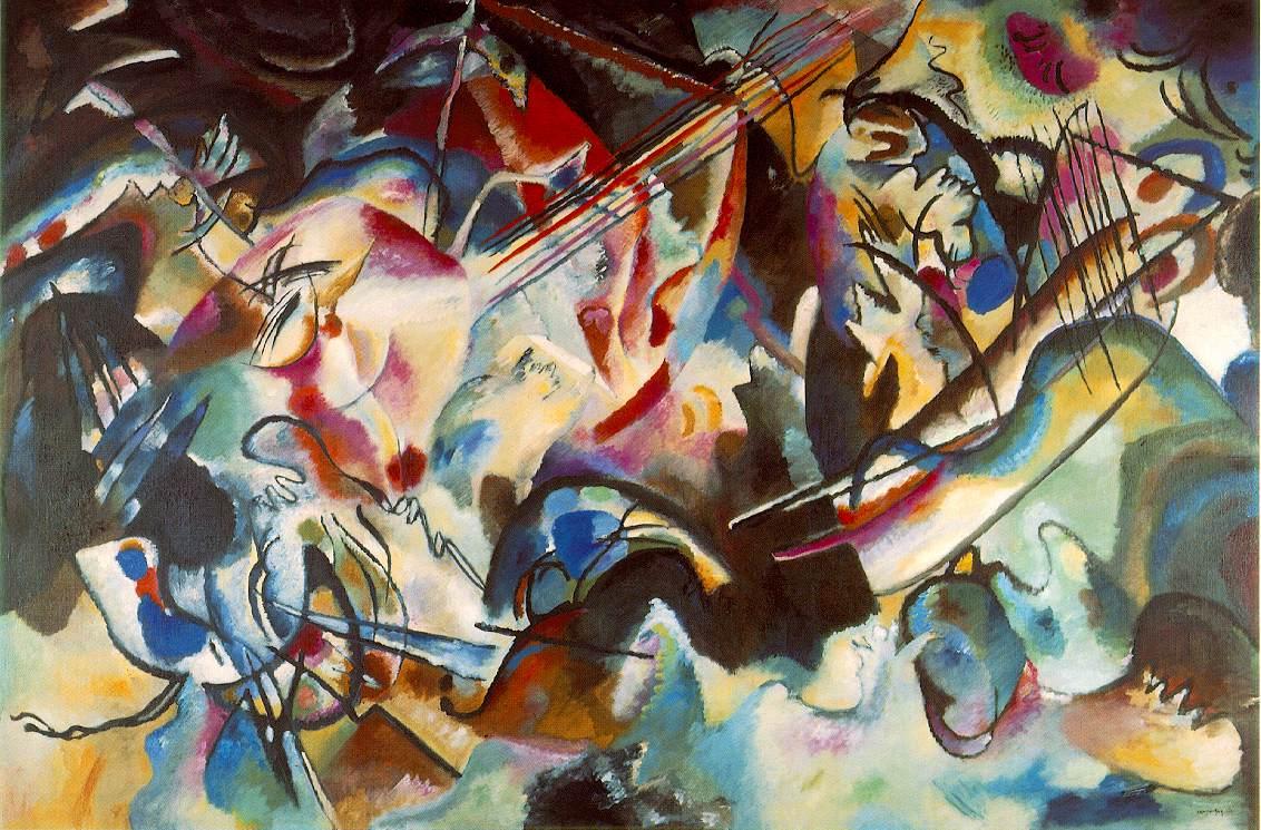 Kandinskij-Vasilij-kompoziciya