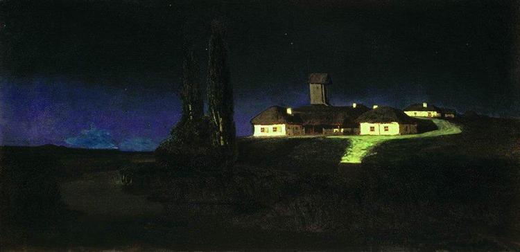 Kuindzhi-Arhip-ukrainskaya-noch