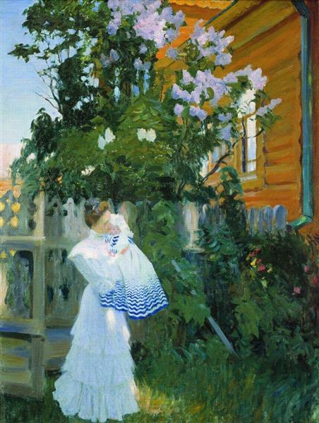 Kustodiev-Boris-siren