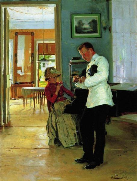 Makovskij-Vladimir-obyasnenie