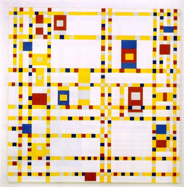 Mondrian-Pit-bugi-vugi-na-brodvee
