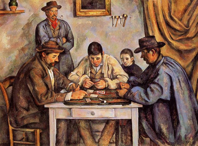Sezann-Pol-igroki-v-karty