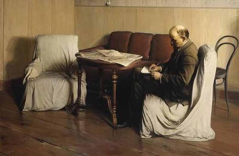 Brodskij-Isaak-lenin-v-smolnom