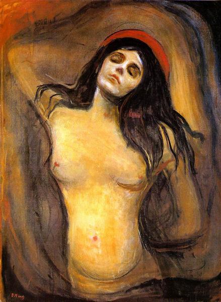 Munk-Edvard-madonna