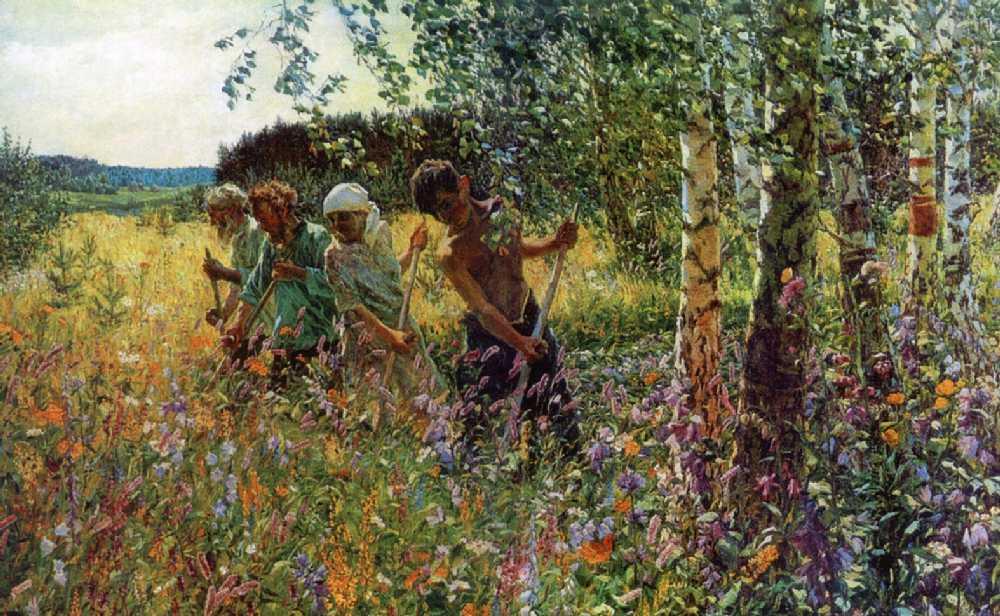 Plastov-Arkadij-senokos